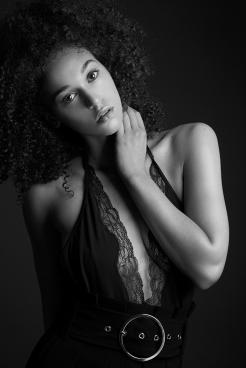 Photo: Nicole Franke Photography, Model: Luana (Iconic Management)