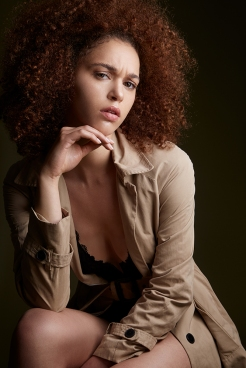 Photo: Nicole Franke Photography, Model: Luana (Iconic Management)