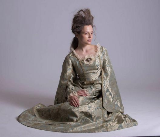 Photo: Panick Photos, Model: Theresa U.